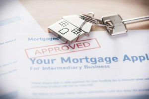 Mortgage Guidelines are Loosening
